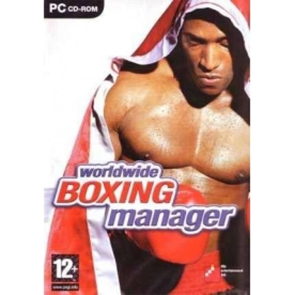 Boxing Manager (PC DVD)