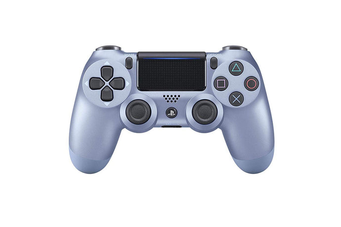 Playstation4 DUALSHOCK®4 V2 Wireless Controller -Titanium Blue