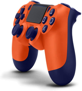 Sony PlayStation DualShock 4 Controller - Sunset Orange