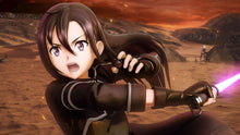 Load image into Gallery viewer, Sword Art Online: Fatal Bullet (PS4)