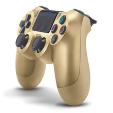 Load image into Gallery viewer, Sony PlayStation DualShock 4 Controller - Gold