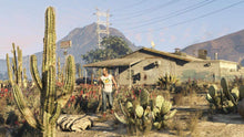 Load image into Gallery viewer, Grand Theft Auto V (PS4)