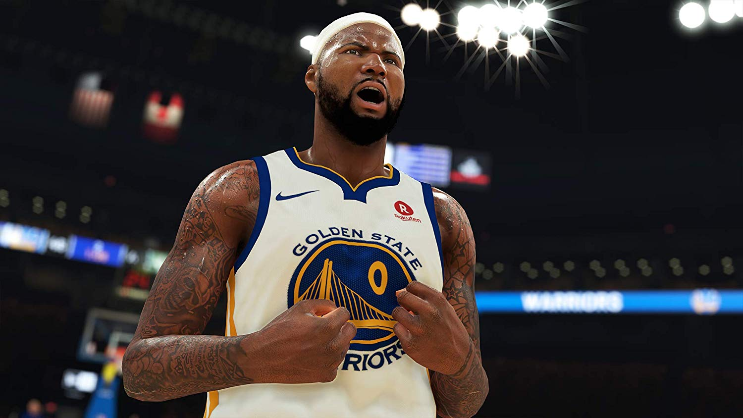nba 2k19 20th anniversary edition ps4 digital
