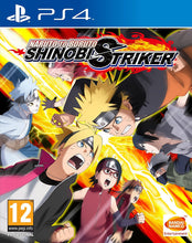 Load image into Gallery viewer, Naruto to Boruto: Shinobi Striker (PS4)
