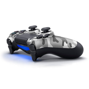 Sony PlayStation DualShock 4 Controller - Urban Camouflage