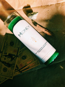 MONEY | Fixed Conjure Candle