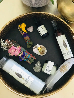 Rituals, Elevated- Supreme Ritual Box