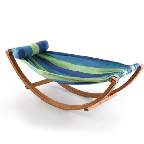 Kids Timber Hammock