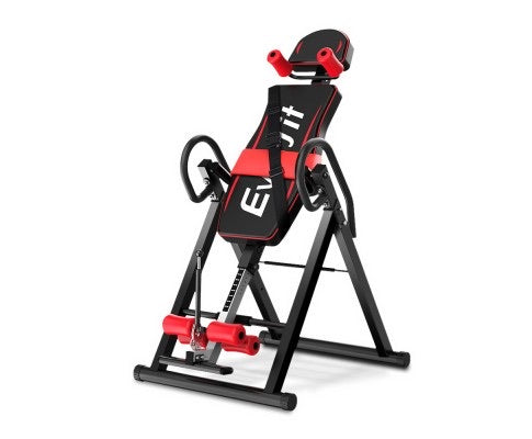 Inversion Table Gravity Stretcher -Black