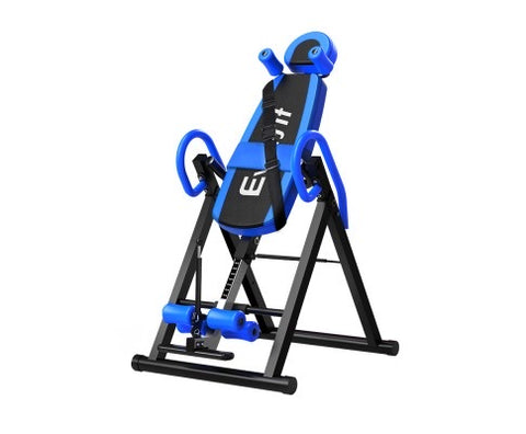 nversion Table Gravity Stretcher -Black And Blue