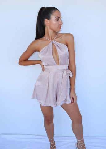 Happydaze Playsuit