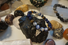 Load image into Gallery viewer, Truth Warrior Intentional Healing Bracelet