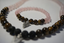 Load image into Gallery viewer, Love Warrior Intentional Healing Bracelet