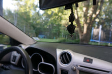 Load image into Gallery viewer, Intentional Healing Hummingbird Car Diffuser