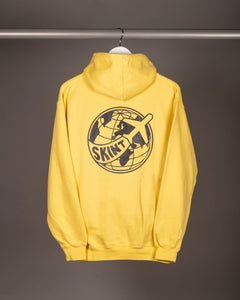 Around The World Hoodie