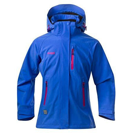 Bergans Kid's Sjoa Jacket