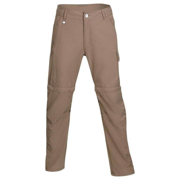 Bergans Men's Imingen Convertible Trousers