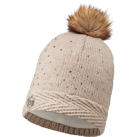 Buff Women's Aura Chic Knitted Hat BUFF®
