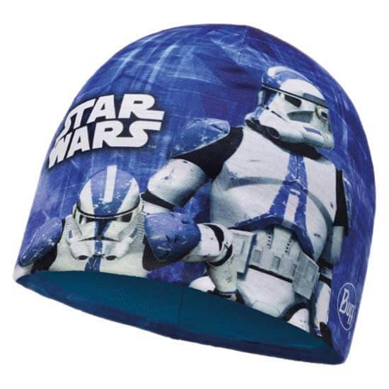 Buff Kid's Star Wars Micro Polar Beanie Hat