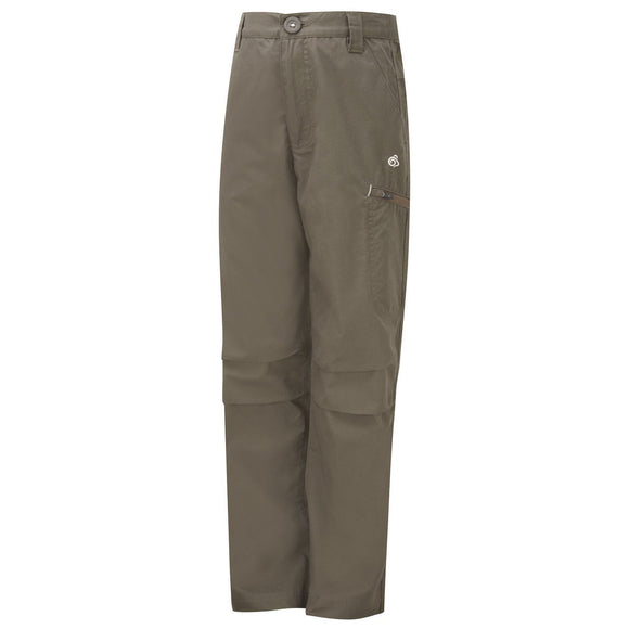 Craghoppers Kid's Kiwi Cargo Trousers