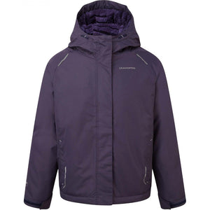 Craghoppers Kid's Bekita Thermic Jacket