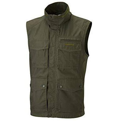 Craghoppers Men's Lejos Gilet