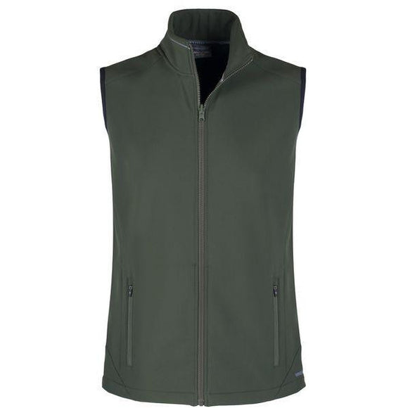 Craghoppers Men's Expert Essential Interactive Softshell Vest
