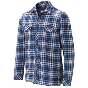 Craghoppers Men's Morley Insulated Shirt Jacket
