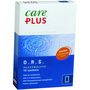 Care Plus O.R.S. Electrolyte
