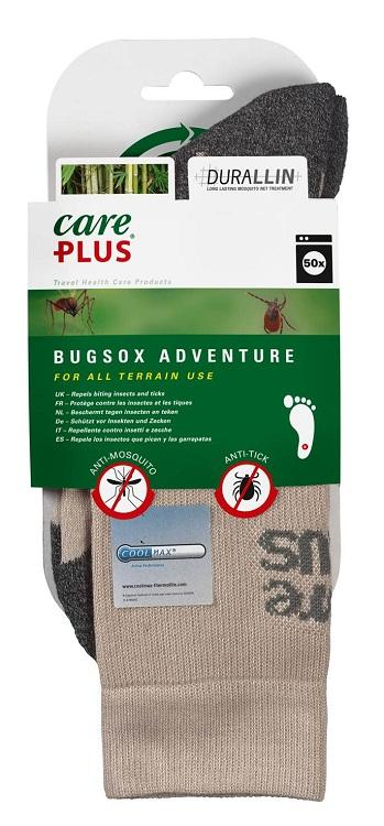 Care Plus Bugsox Adventure