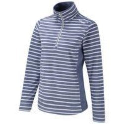 Craghoppers Women's Cubana Half Zip Fleece