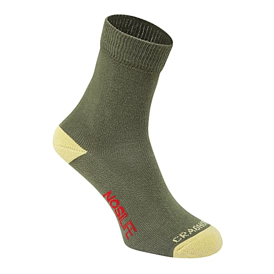Craghoppers NosiLife Travel Socks