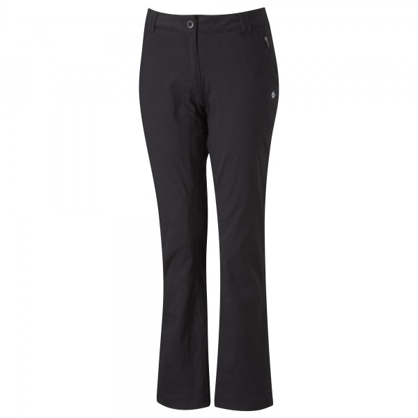 Craghoppers Women's Kiwi Pro Stretched Lined Trousers
