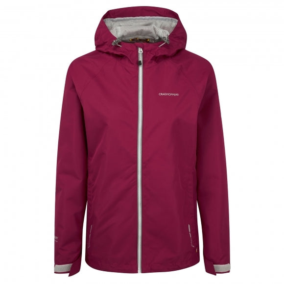 Craghoppers Women's Duke of Edinburgh Reaction Lite Jacket