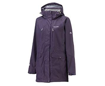 Craghoppers Women's Madigan Long Jacket