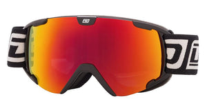 Dirty Dog Stampede Single Lens Snowsport Goggles