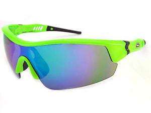 Dirty Dog Edge Cycling Sunglasses