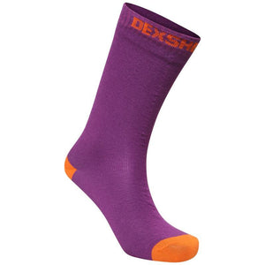 DexShell Ultra Thin Bamboo Crew Socks