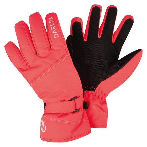 Dare 2b Girls' Impish Snowsport Gloves