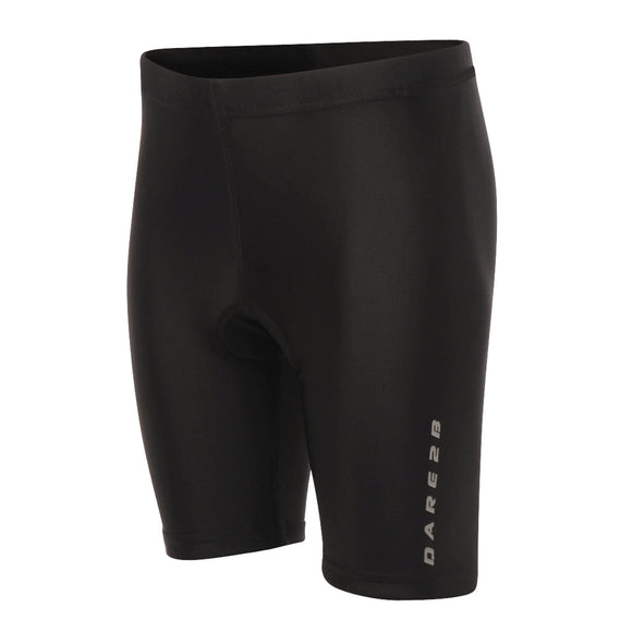 Dare 2b Kid's Stay Seated Cycling Shorts