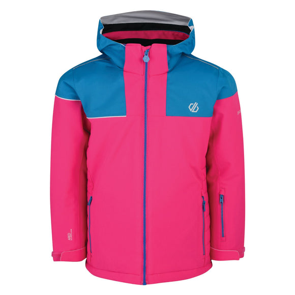 Dare 2b Kids' Entail Snowsport Jacket