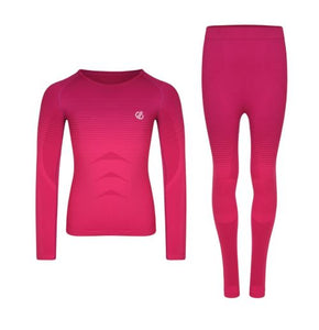 Dare 2b Kids' In The Zone Baselayers Set