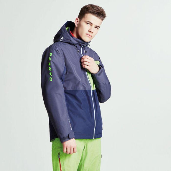 Dare 2b Mens Embargo Ski Jacket