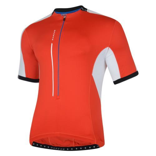 Dare2b Men's Astir Cycling Jersey