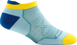 Darn Tough Women's Vertex W No Show Tab UL Cushion Socks