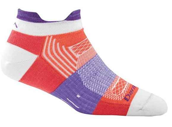 Darn Tough Women's Endurance No Show Tab Light Cushion Socks