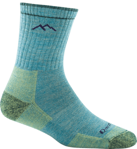 Darn Tough Women's Hike/Trek Micro Crew Cushion Socks