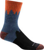 Darn Tough Men's Hike/Trek Micro Crew Cushion Socks