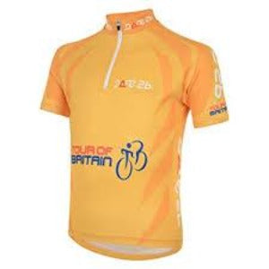 Dare 2b Tour of Britain Souvenir Cycling Jersey