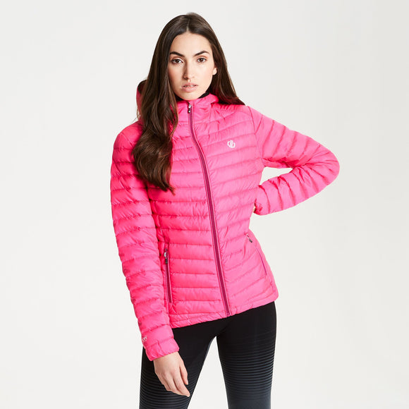 Dare 2b Women's Elative Insulated Down Jacket
